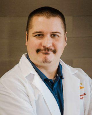 Dr. WIlliam Adkins